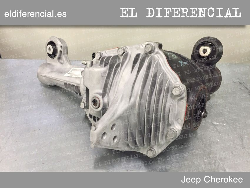 differencial jeep cherokee frente 2