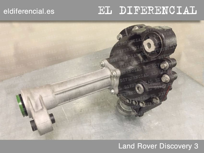 differencial land rover discovery3 frente 2