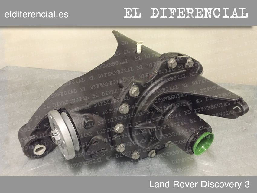 differencial land rover discovery3 trasero 2