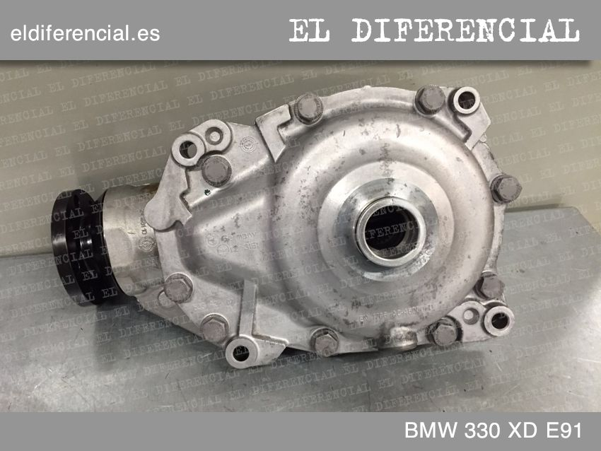 differencial bmw 330xd e91 2