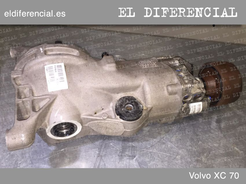 differencial volvo xc70 trasero 1